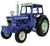 Ford / Fordson Traktor- und Landmaschinen-Modelle