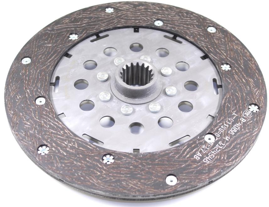 Doppelkupplung DuT 280 Kupplung Deutz-Fahr DX 3.10 DX 3.30 DX 3.50 DX 3.60