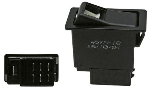 Schalter Hella 6RH 004 570-187