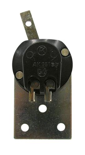 818 380 Fendt Gebläse-Drehschalter Fendt 815 GT 370 817