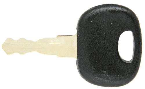 Schlüssel diverse Typen Merlo Ersatzschlüssel