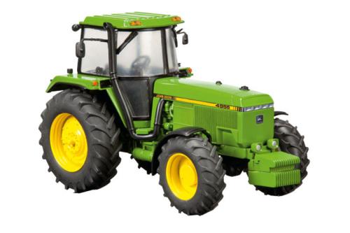 JD 021 Kühlerdeckel für John Deere Traktor